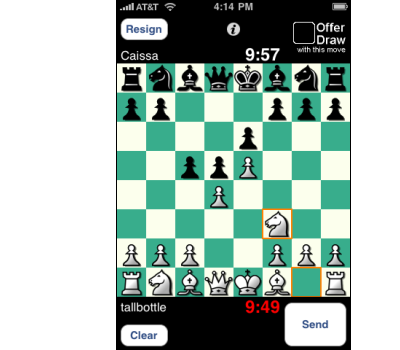 chess game free  for mobile phone